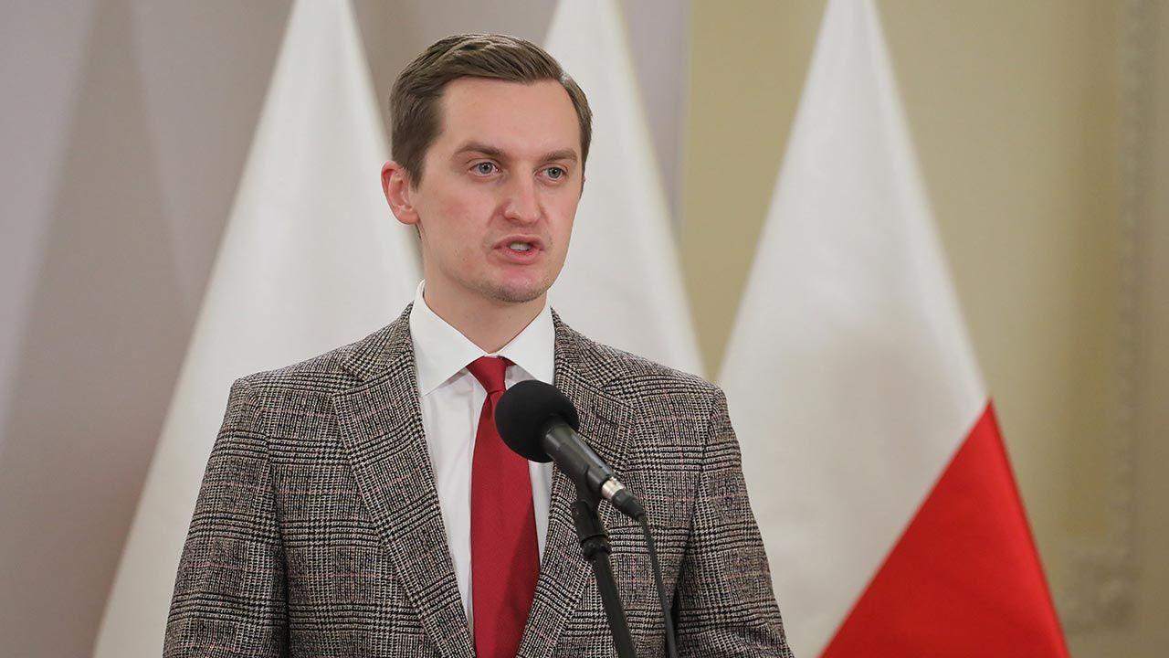 Zdaniem Kalety TSUE wychodzi poza kompetencje traktatowe (fot. PAP/Paweł Supernak)