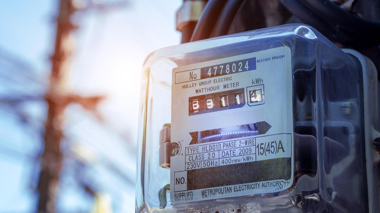 Mieszkańcy wschodniej Białorusi bez prądu (fot. Shutterstock/Sunshine Studio)