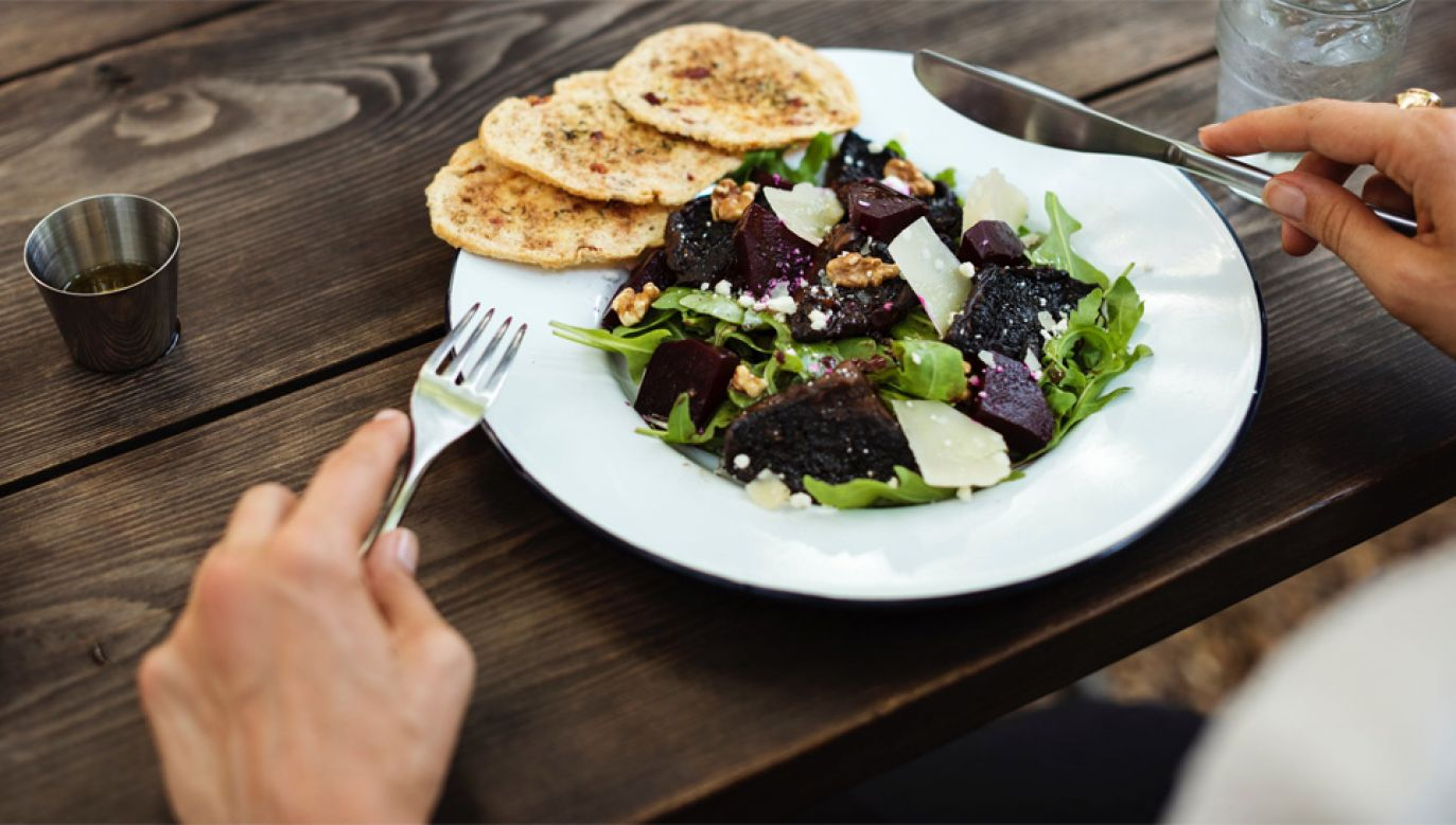 Na decyzję o jedzeniu wpływa pamięć dotycząca poprzedniego posiłku (fot.Pexels)