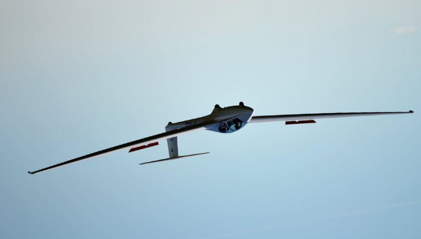 Pilot Guy Westgate to ośmiokrotny mistrz Wielkiej Brytanii w akrobacji szybowcowej (fot. Pexels)