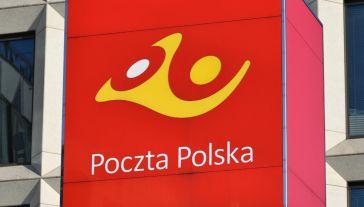Cyberprzestępcy znów podszywają się pod Pocztę Polską (fot. Shutterstock/OleksSH)