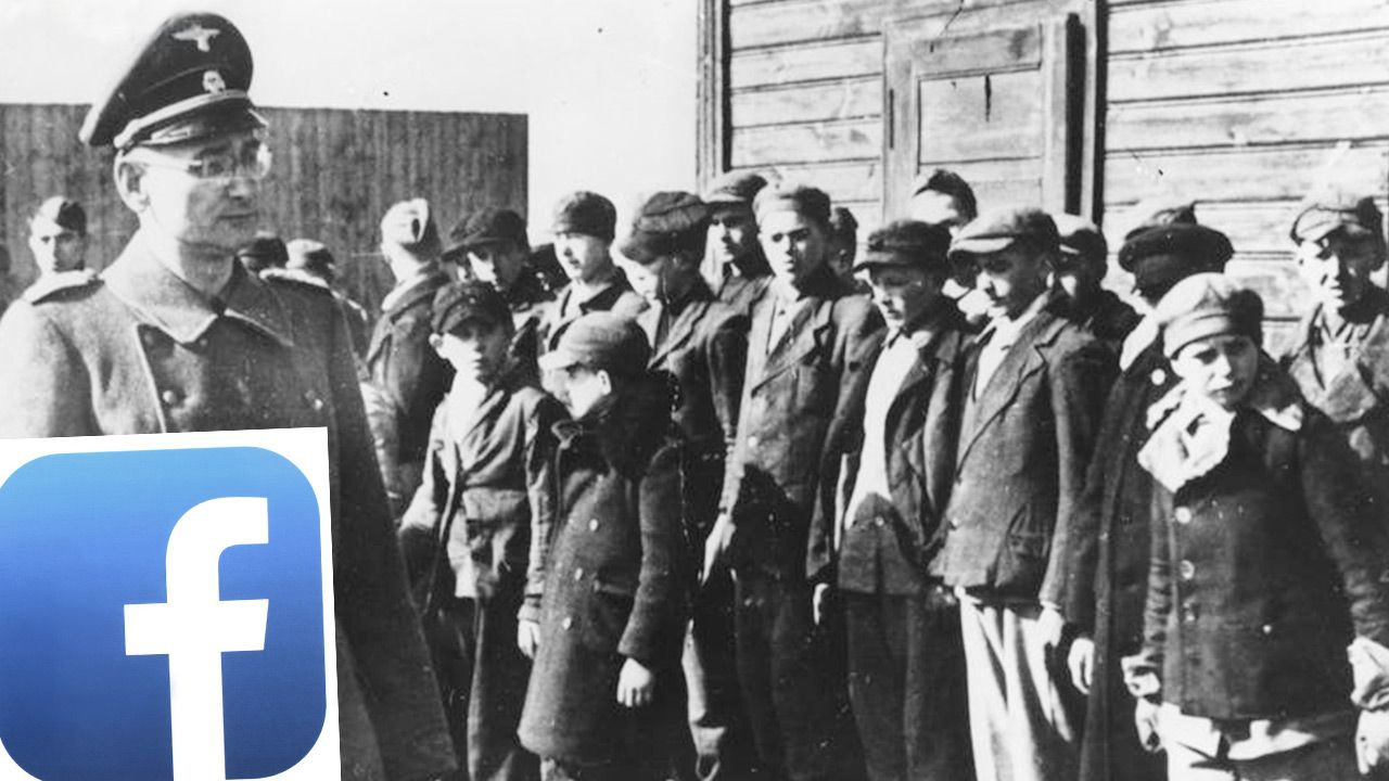 Obóz działał do 1945 r.; trafiło tam ok. 3 tys. małych więźniów (fot. Wikipedia; Shutterstock)