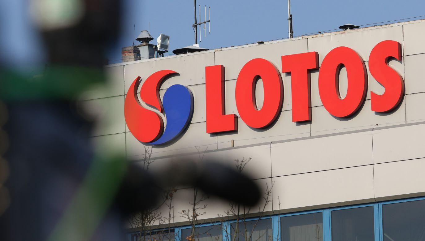 Większościowe udziały w akcjach Grupy Lotos ma Skarb Państwa – ponad 53 proc. (fot. Michal Fludra/NurPhoto via Getty Images)