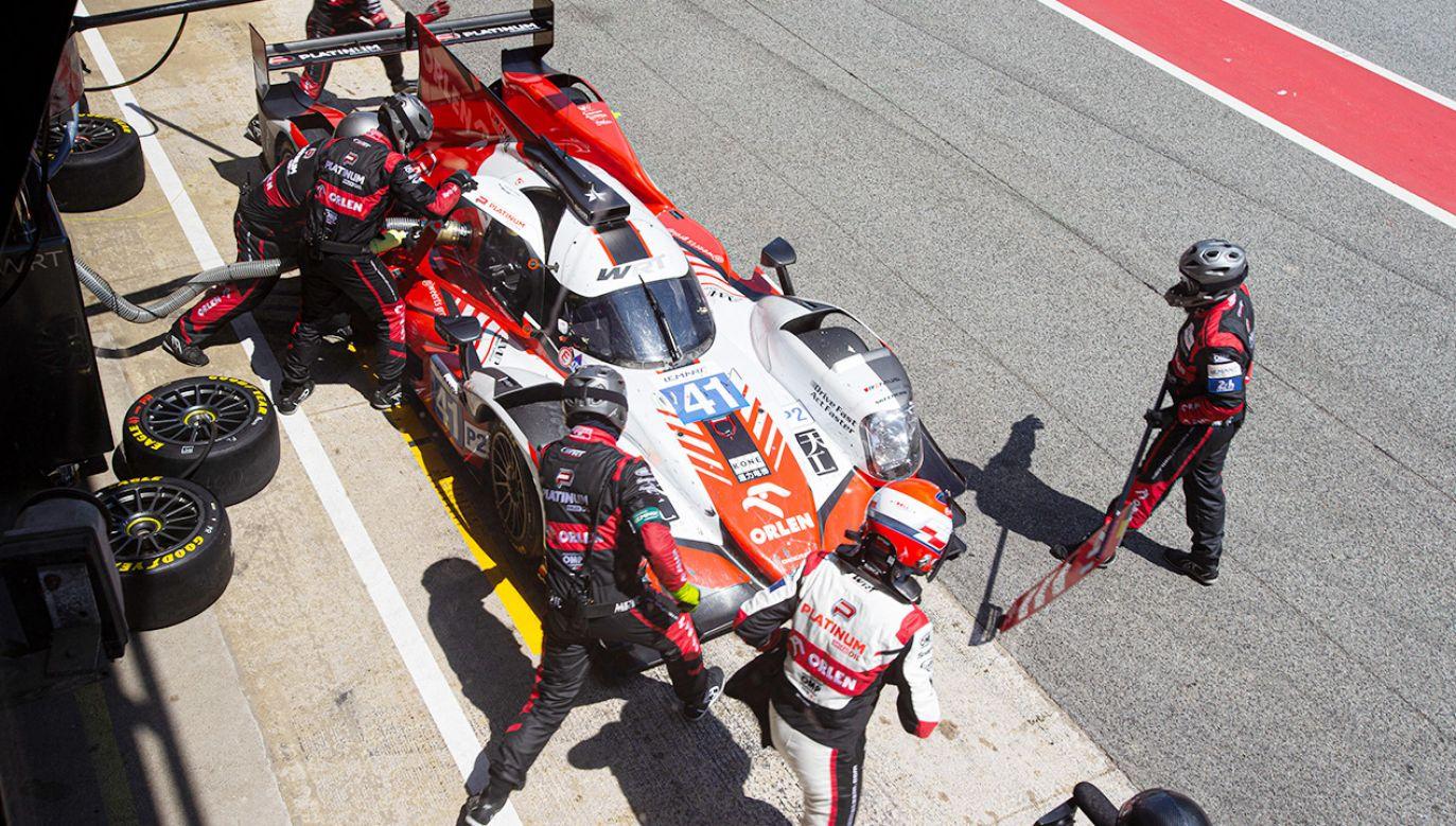 Team Kubicy zapewnił sobie zwycięstwo w klasyfikacji generalnej (fot. TF-Images, Getty Images)