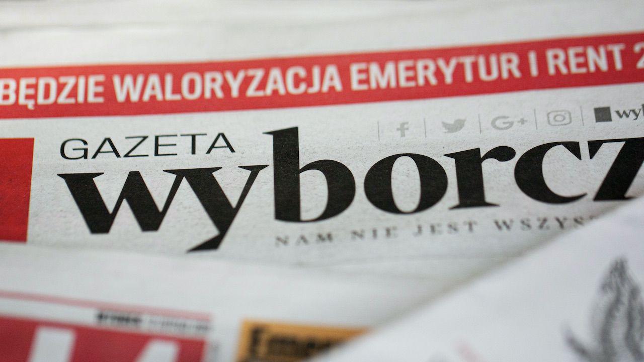 Bank odpowiada na doniesienia gazety (fot. Shutterstock/Karolis Kavolelis)
