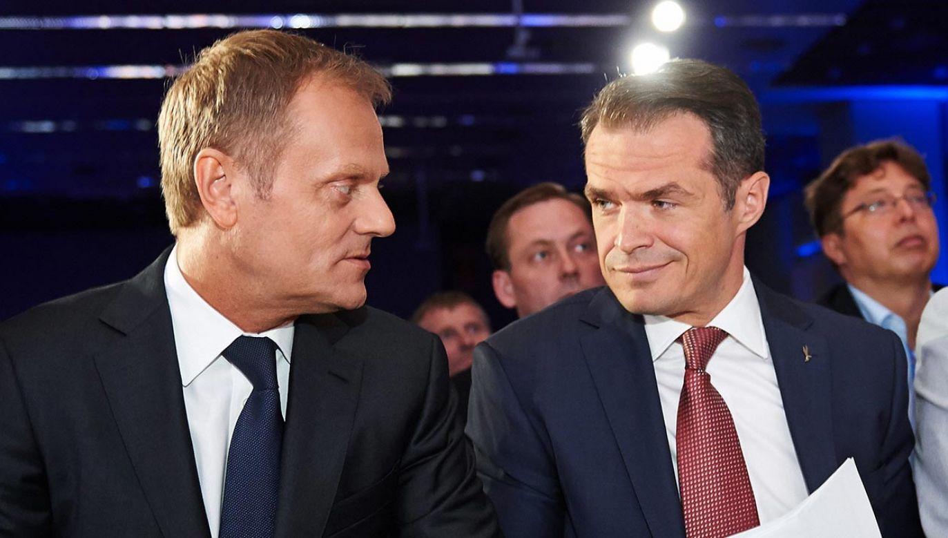 Może to człowiek od zadań specjalnych – skomentował Marek Suski (fot. PAP/Adam Warżawa)