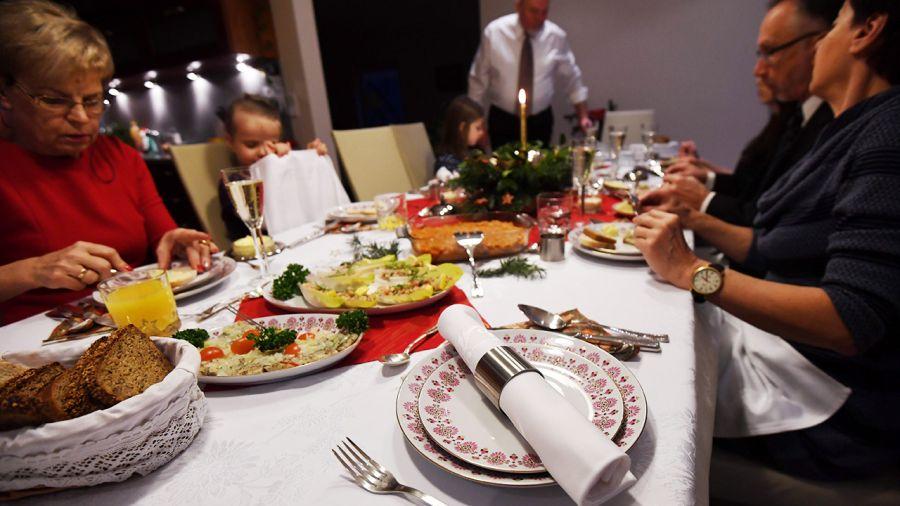 Tradycyjne Potrawy Wigilijne Kuchni Polskiej Zobacz Co Moze Sie Znalezc Na Swiatecznym Stole