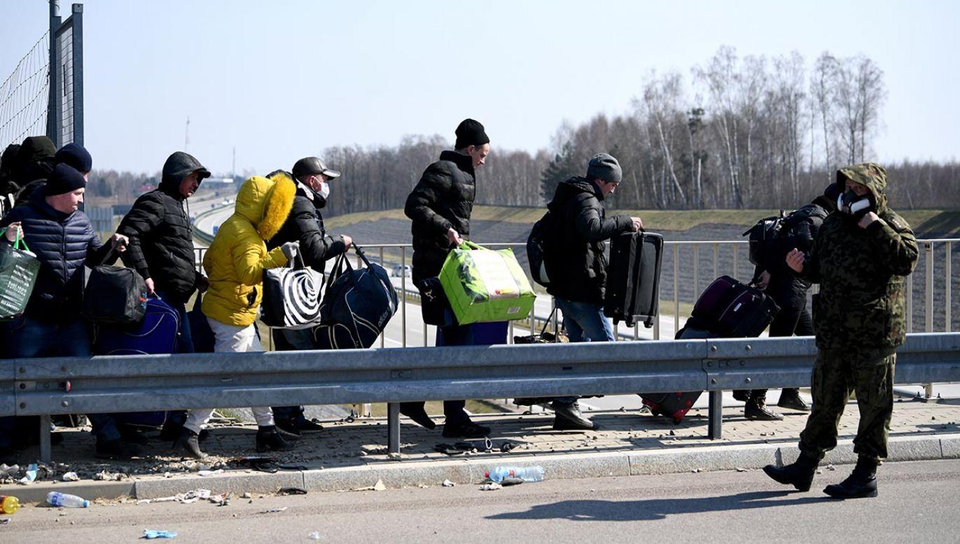 W środę CBA poinformowało o zatrzymaniu siedmiu kobiet (fot. PAP/Darek Delmanowicz, zdjęcie ilustracyjne)