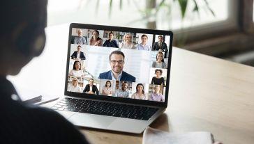 Wideorozmowy to bardzo wygodne rozwiązanie (fot. Shutterstock)