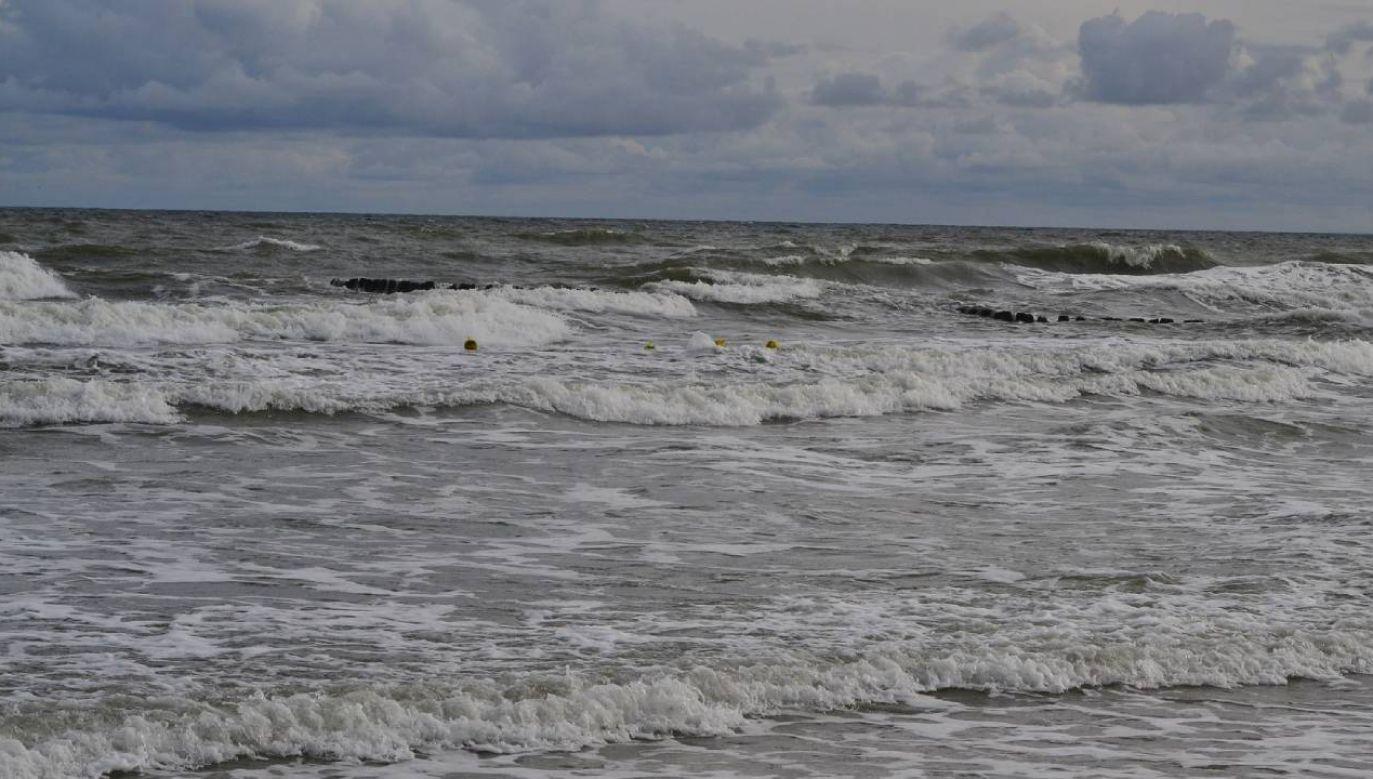 Wiatr północno-wschodni może osiągnąć 6 do 7, a w porywach 8 do 9 w skali Beauforta (fot. pixabay/sahooop)