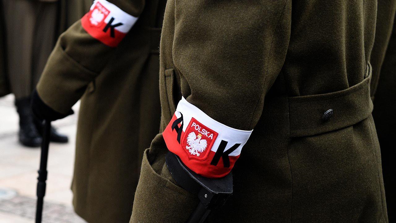 Żołnierz Niezłomny napisał list do szefa UB w Myślenicach (fot. PAP/Darek Delmanowicz)