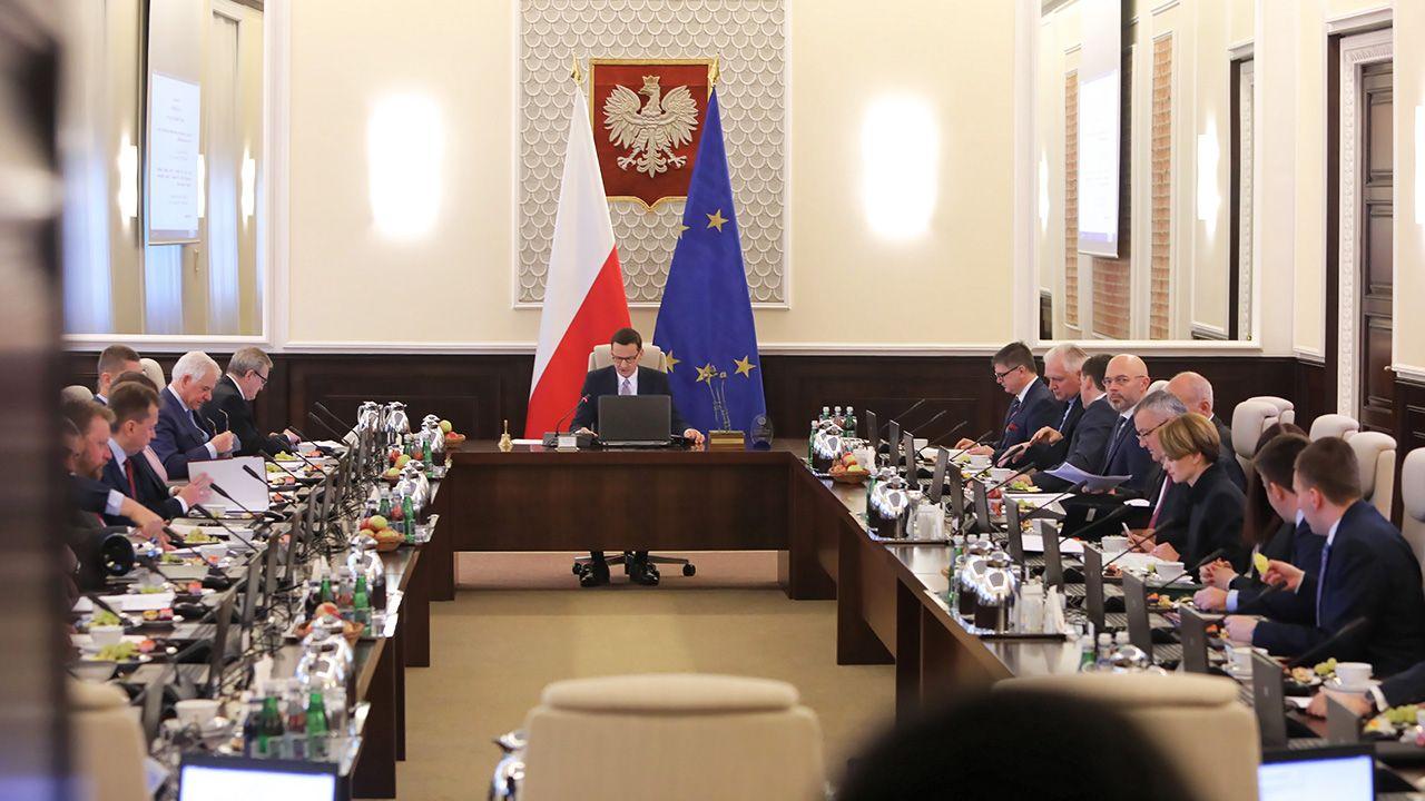 W tym tygodniu zostanie powołany nowy minister sportu (fot. arch. PAP/Wojciech Olkuśnik)