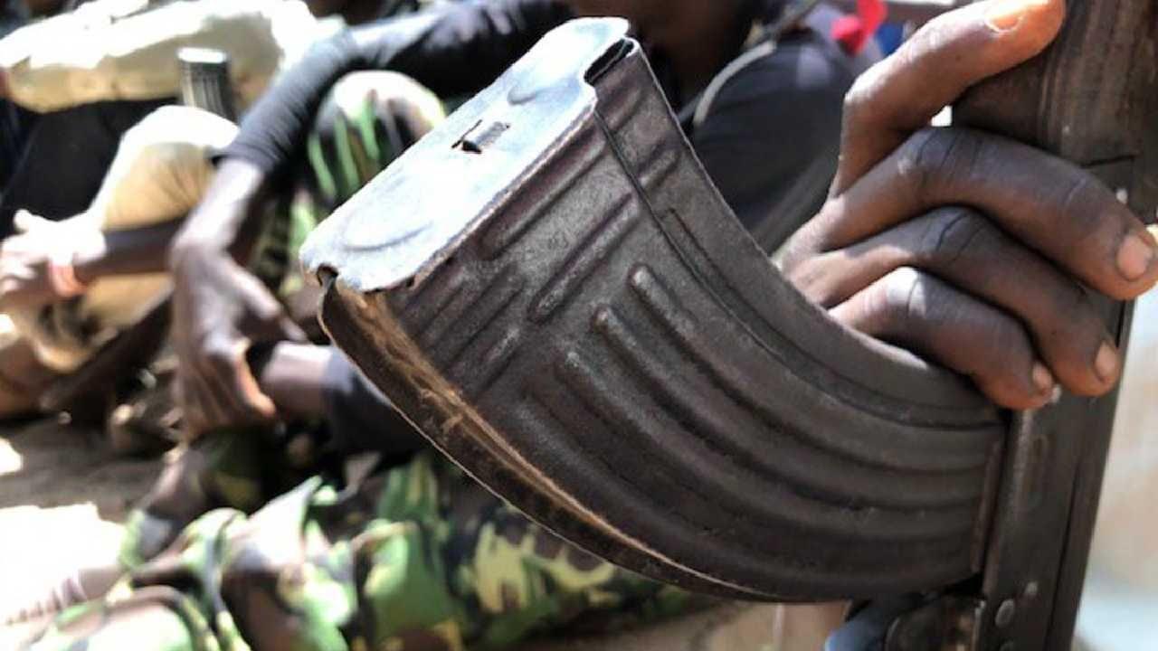 W ostatnich latach w Liberii miały miejsce dwie wojny domowe (fot. UN)
