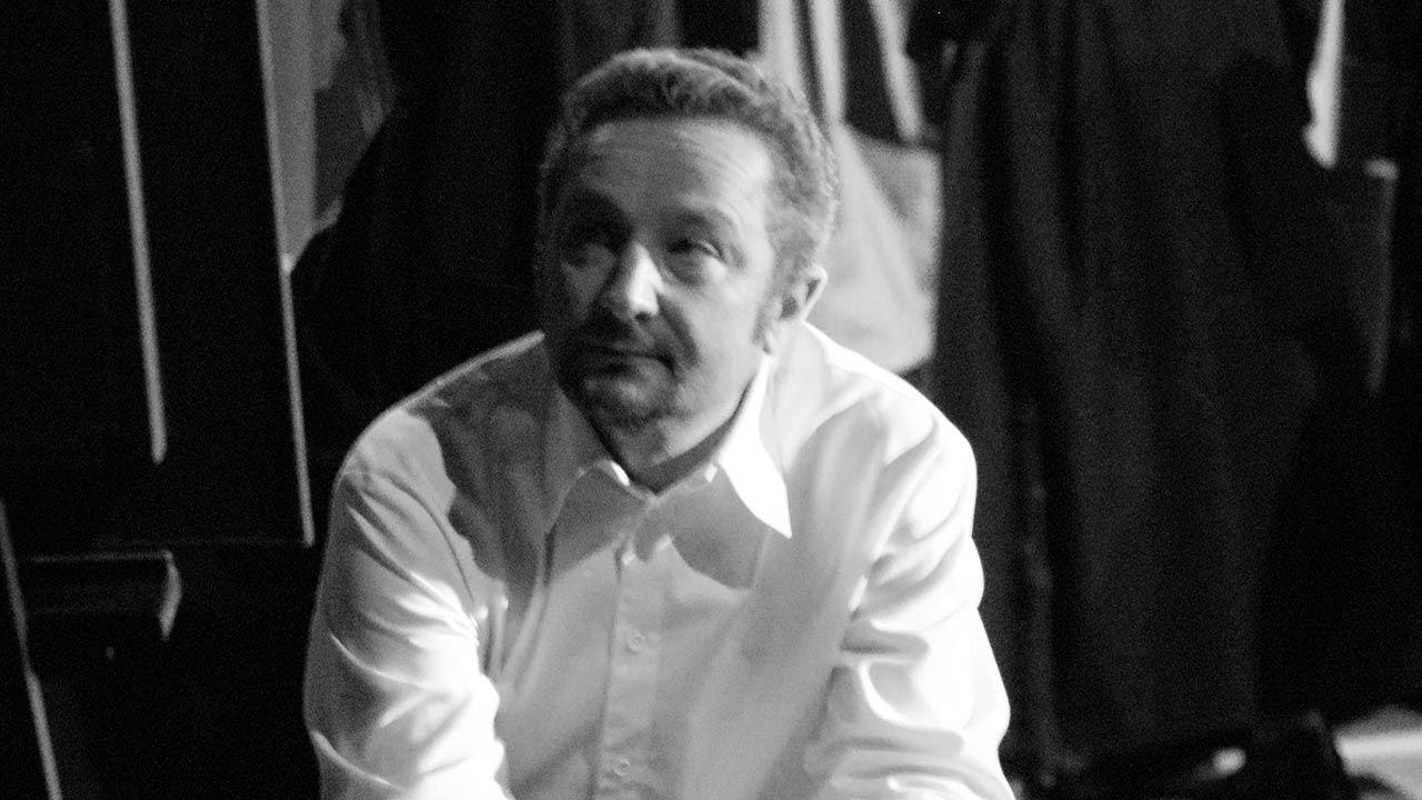 Aktor miał koronawirusa (fot. PAP/Andrzej Rybczyński)