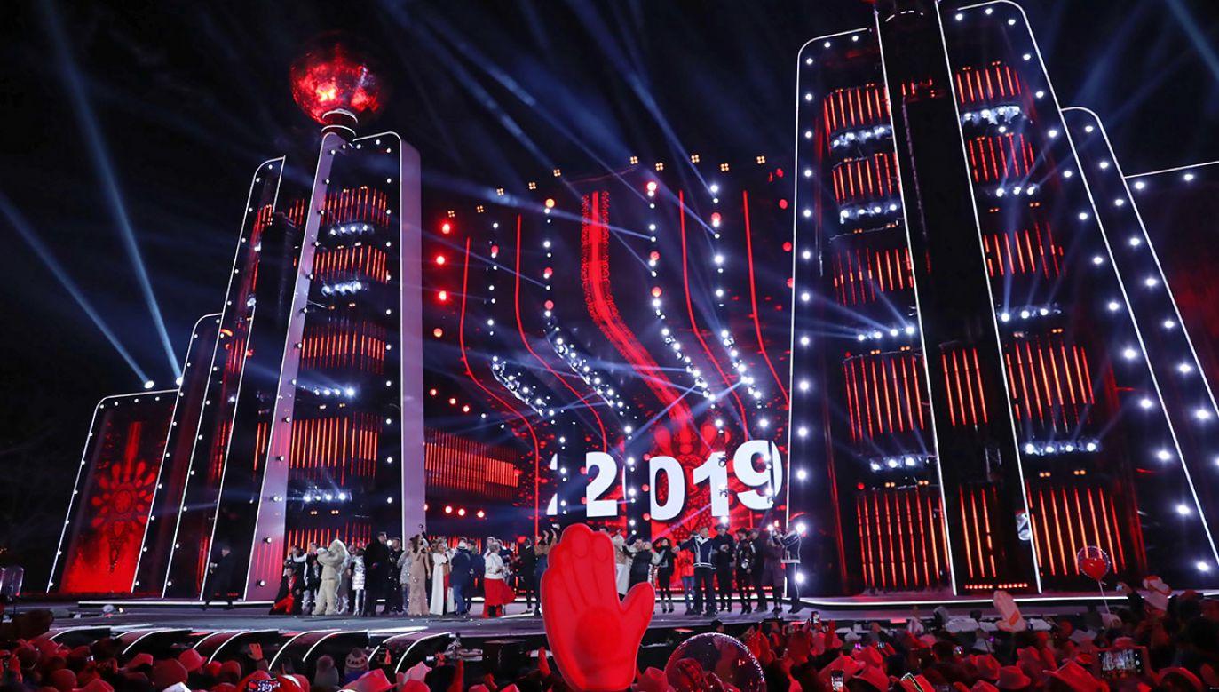 Muzyczne show podobnie, jak poprzednio, odbędzie się na Równi Krupowej (fot. arch.PAP/Grzegorz Momot)