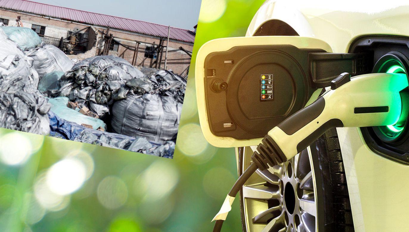 Dyskusje na temat problemu zużytych baterii toczą się od lat (fot. Shutterstock; Getty Images)