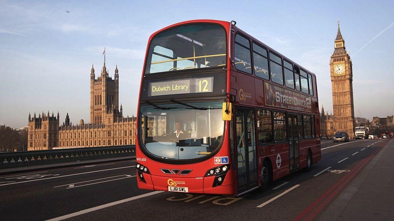 To pierwsze sankcje, jakie Londyn ogłasza samodzielnie, po opuszczeniu UE (fot. Dan Kitwood/Getty Images)