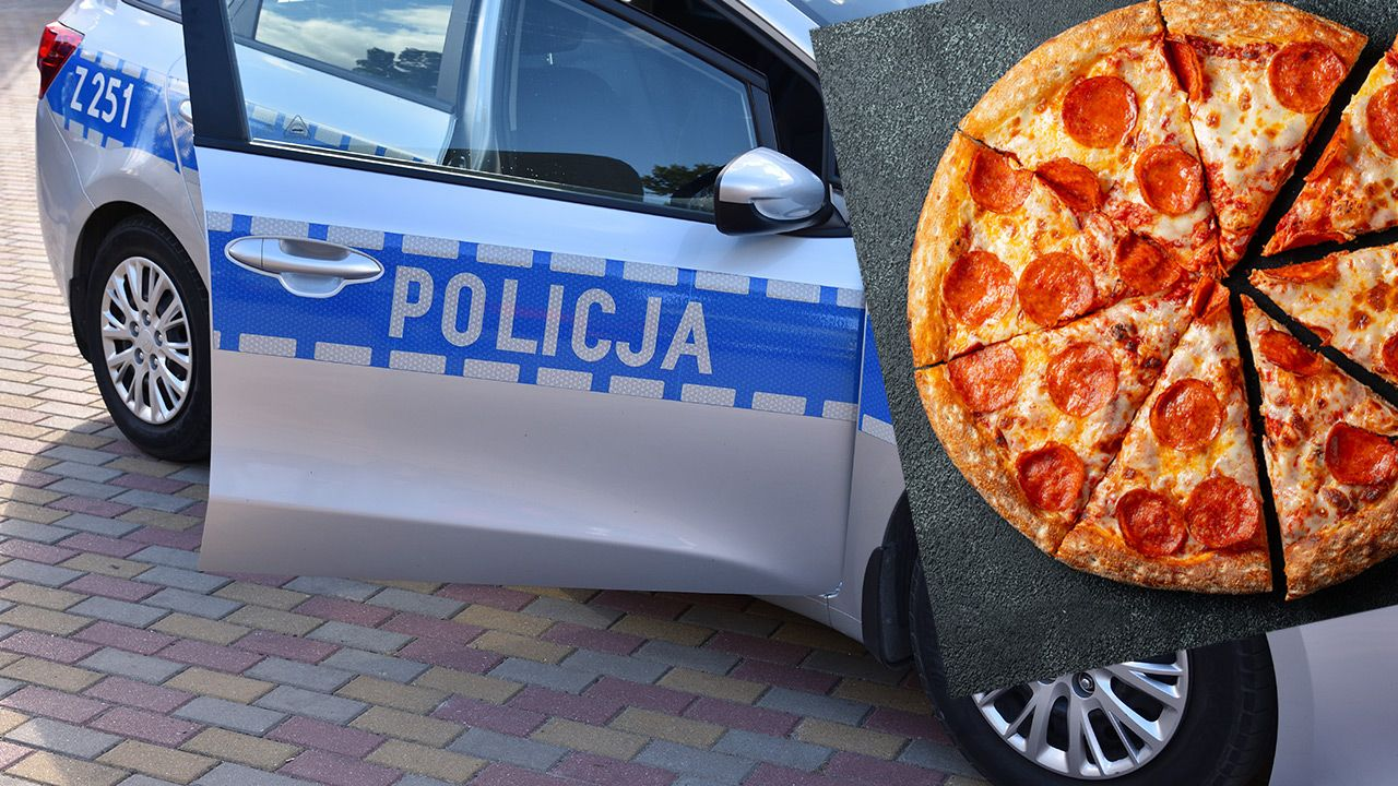 Pracownik ukradł służbowy samochód (fot. Shutterstock)