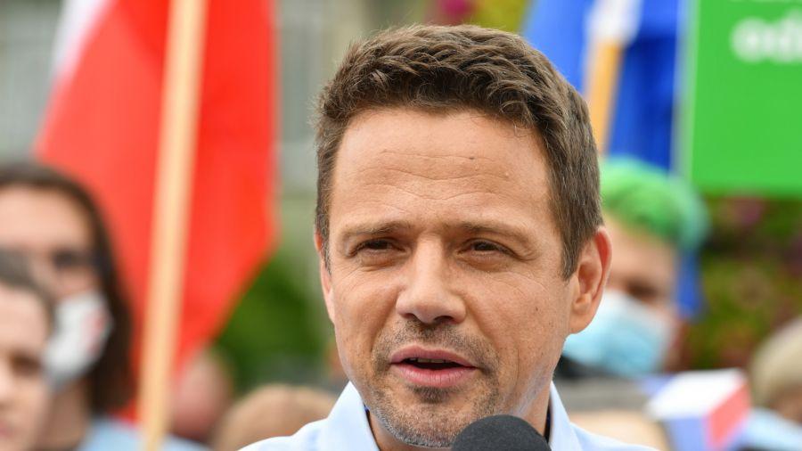 Debata prezydencka w Lesznie? Propozycja Rafała Trzaskowskiego