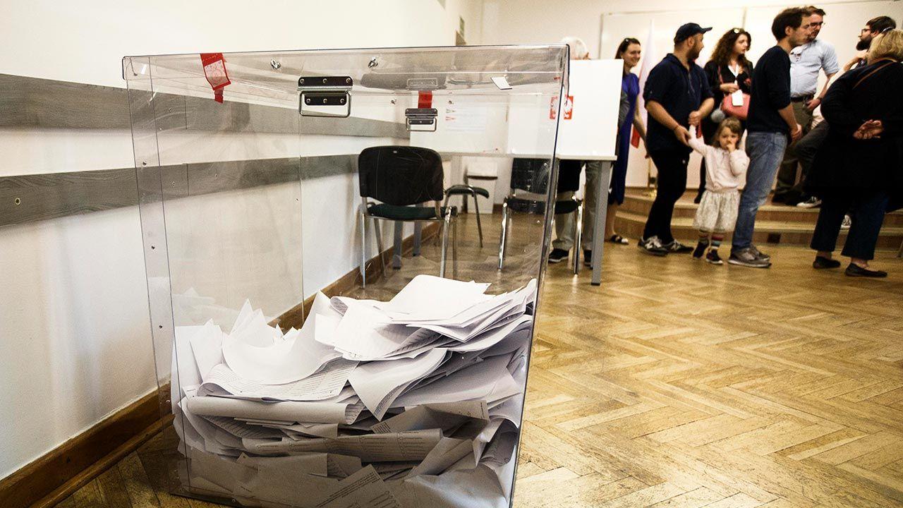 Prawdopodobieństwo, że wybory prezydenckie rozstrzygną się w I turze, jest nikłe (fot. Carsten Koall/Getty Images)