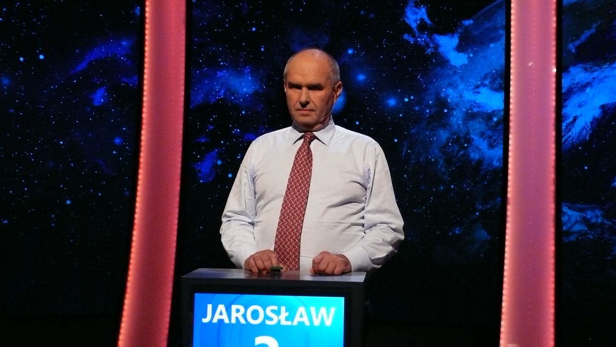 Zwycięzcą 8 odcinka 109 edycji został Pan Jarosław Malec