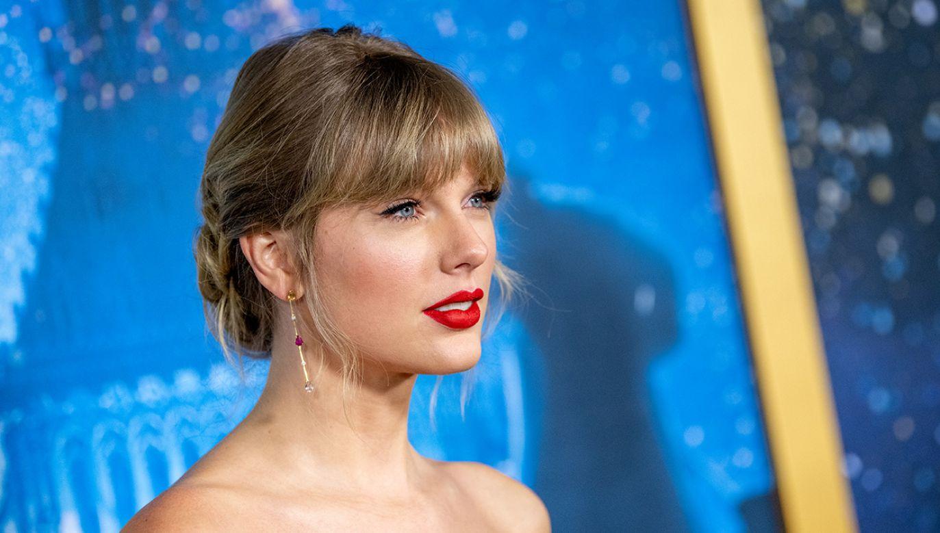 """Do sukcesu Swift walnie przyczynił się jej siódmy album studyjny zatytułowany """"Lover"""" (fot. Roy Rochlin/FilmMagic)"""