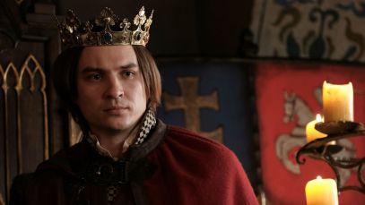Jak to jest być królem?