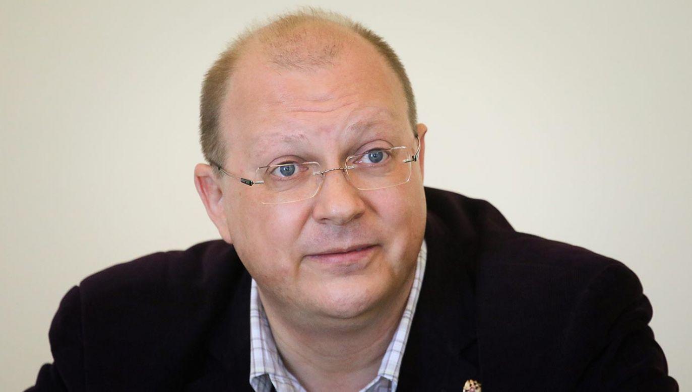 ABW działała na rzecz wydalenia Rosjanina z Polski ze względu na podejrzenia o szpiegostwo (fot. PAP/Paweł Supernak)
