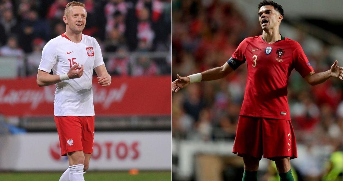 6ab96b791 Polska – Portugalia: kto lepszy indywidualnie? Porównanie zespołów ...