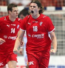 Mikkel Hansen (fot. Getty Images)