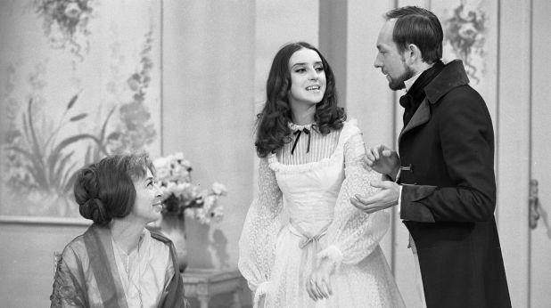 Lato w Nohant, reż. O. Lipińska (1972)