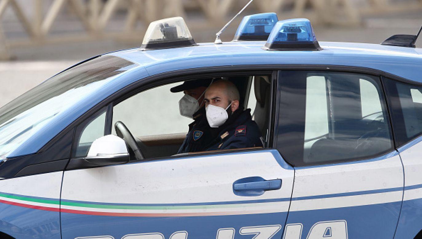 Uznani winnymi zabójstwa policjanta mieli wówczas 19 i 18 lat (fot. Getty Images)
