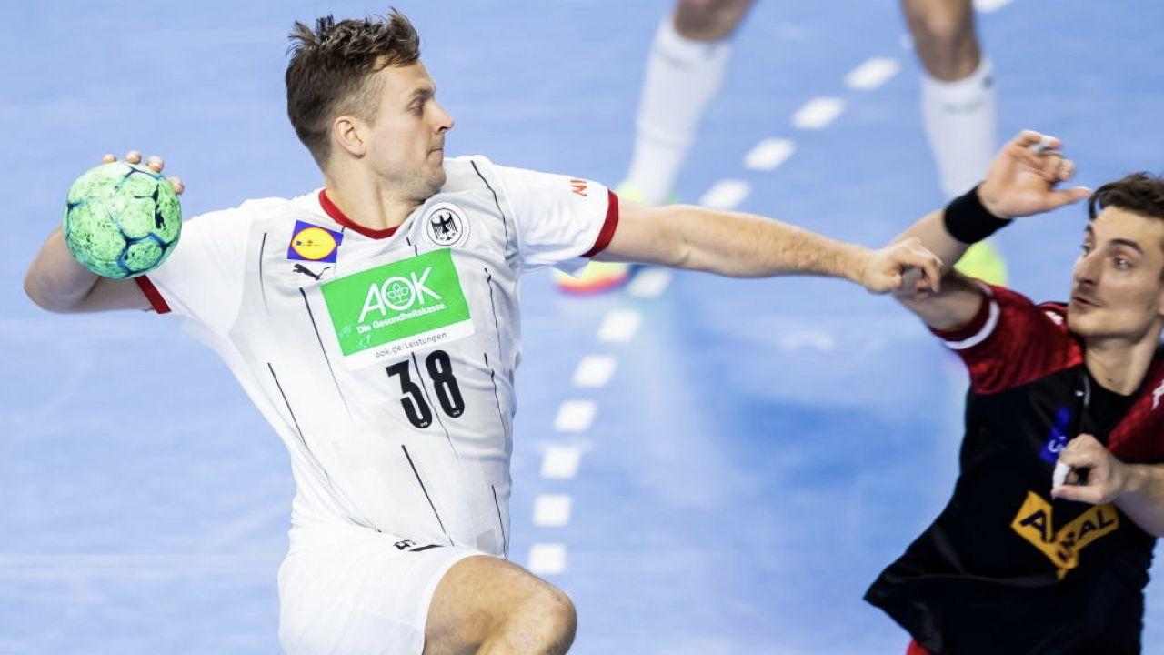 Niemcy będą jednymi z faworytów do złotego medalu (fot. T.Weller/DeFodi Images/Getty Images)