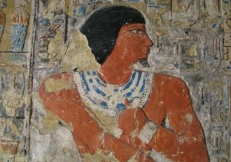 Secrets of the Nile Valley