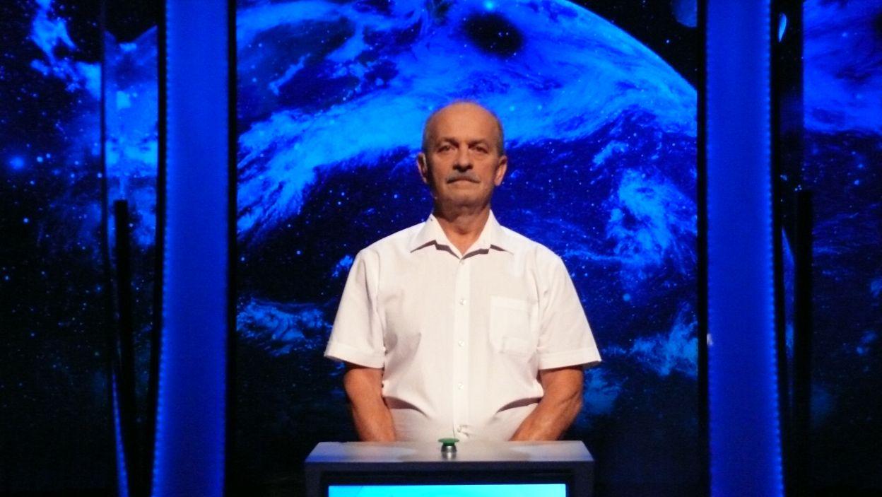 Pan Bogusław Żelechowski został zwycięzcą 18 odcinka 123 edycji