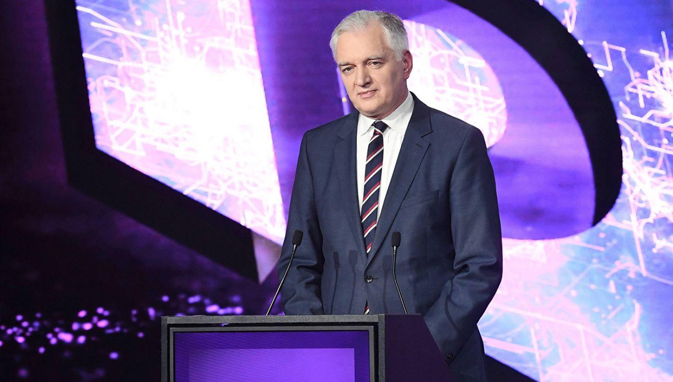 Sejm ma dziśsię zająć wnioskiem PiS ws. trybu przeprowadzenia wyborów (fot.  PAP/Jacek Bednarczyk)
