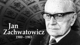 Jan Zachwatowicz