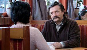 Bogdan i Alicja... Coś wisi w powietrzu?