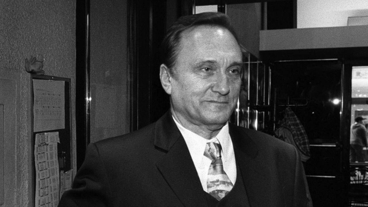 Krzysztof Gradowski zmarł w wieku 77 lat (fot. PAP/JACEK TURCZYK)