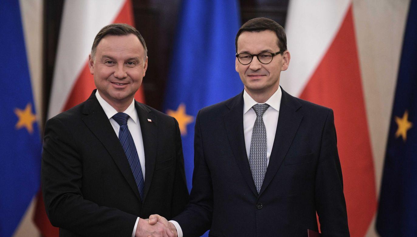 Analysis: Mateusz Morawiecki, the new old PM