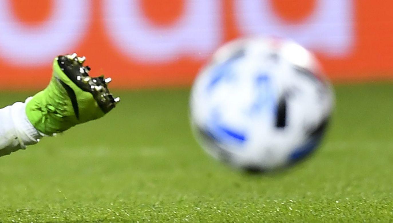 W ostatnim meczu został uznany za najlepszego zawodnika (fot. PAP/EPA/NOUSHAD THEKKAYIL)
