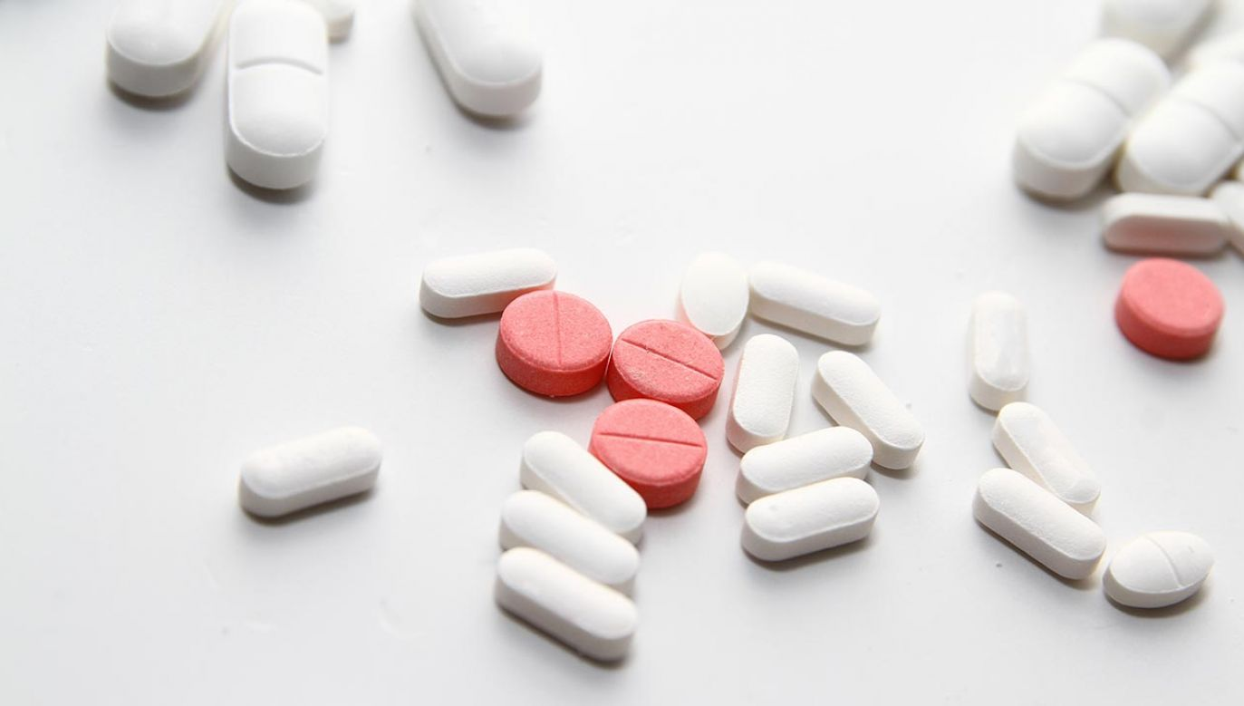 Narkotyk może doprowadzić do całkowitego zatrzymania oddechu i w rezultacie do śmierci (zdjęcie ilustracyjne; fot. Shutterstock/taffpixture)