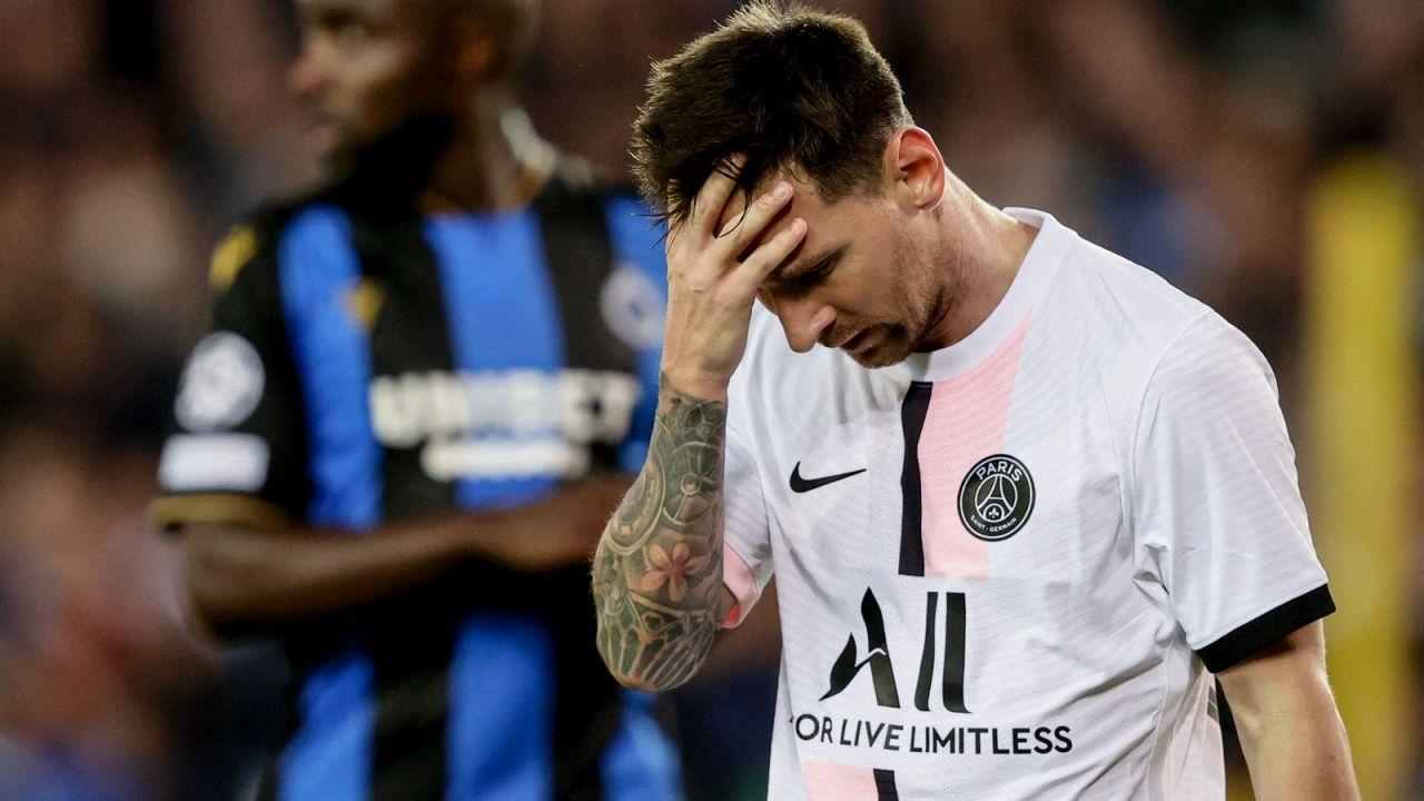 Liga Mistrzów. Efekt Messiego w PSG? Michael Owen: stali się słabsi (sport.tvp.pl)