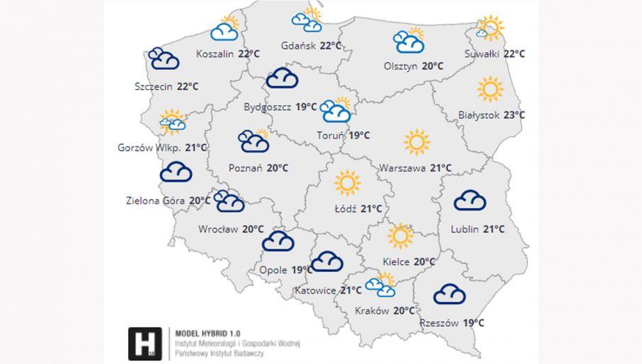 (fot. meteo.imgw.pl)
