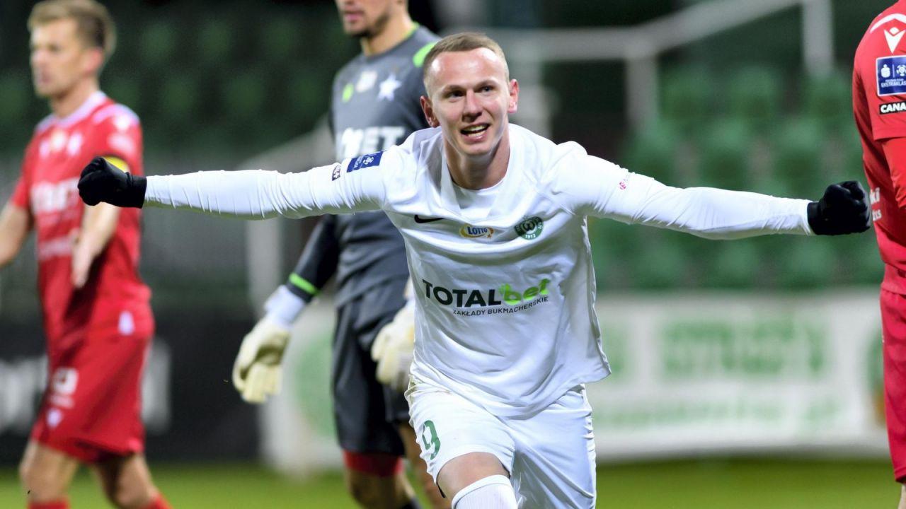 Mateusz Kuzimski na pierwszej stronie BBC! (sport.tvp.pl)