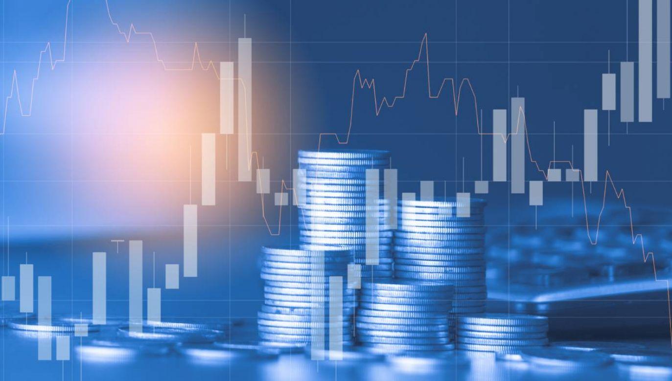 Dochody budżetu państwa w roku 2020 wyniosły blisko 420 mld zł (fot. Shutterstock/tendo)