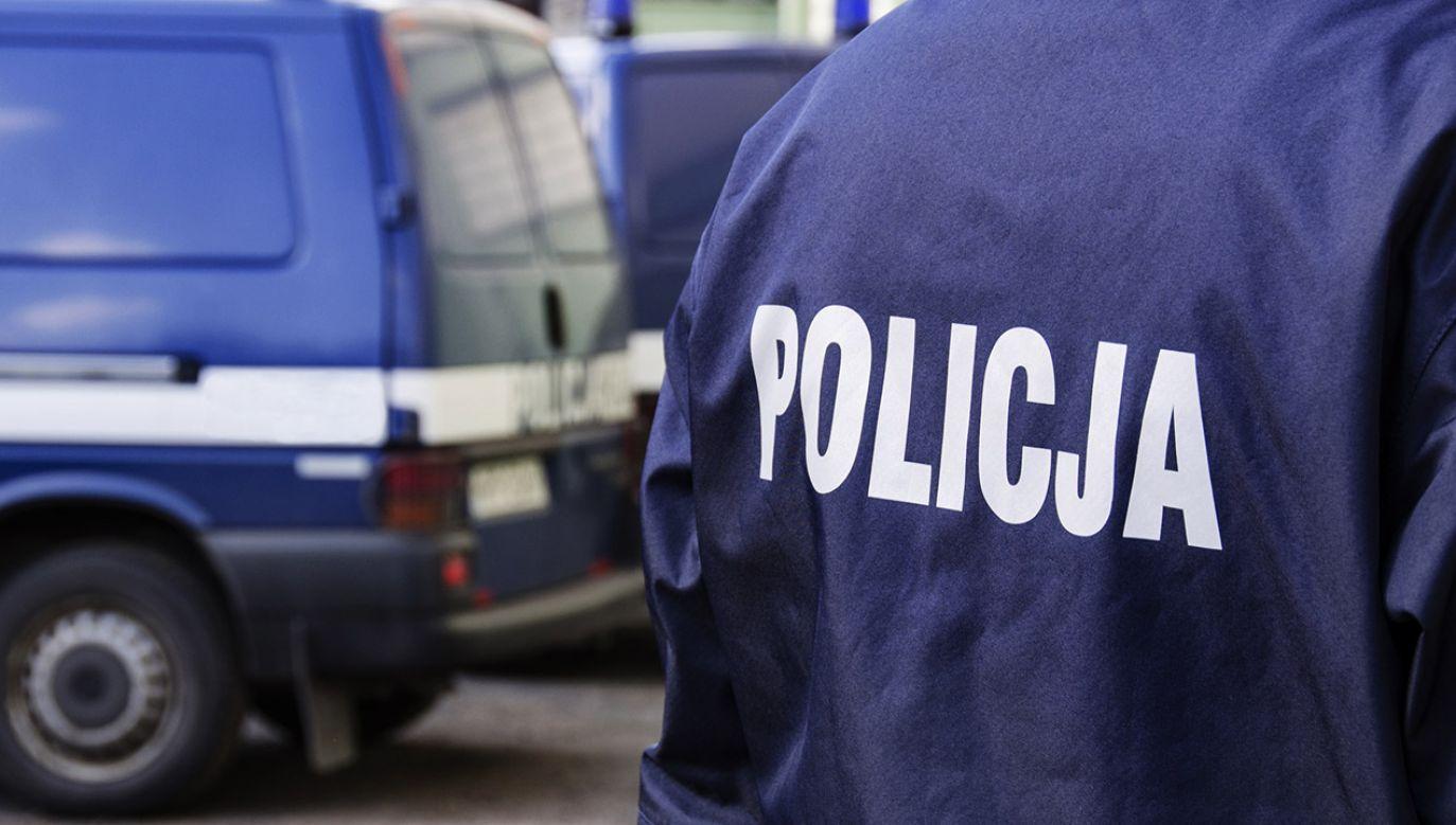 Do zabójstwa dziewczynki doszło po trzech miesiącach od jej powrotu z rodziny zastępczej do biologicznych rodziców (fot. policja)