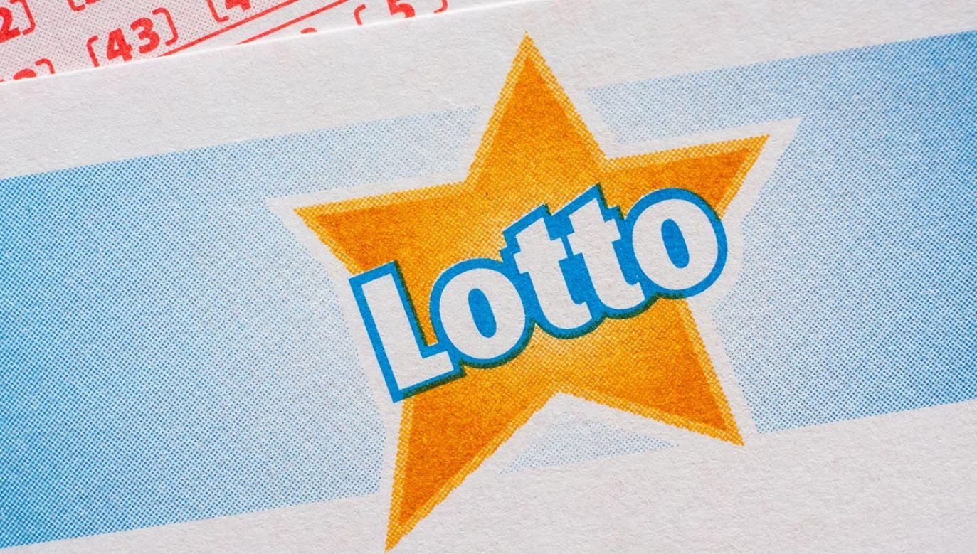 Wyniki losowań Lotto – wtorek 23 lutego (fot. Shutterstock/Evan Lorne)