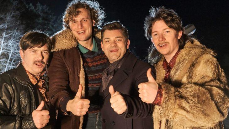 """""""Zenek"""" – kasowy hit inspirowany biografią Zenka Martyniuka już w TVP VOD"""