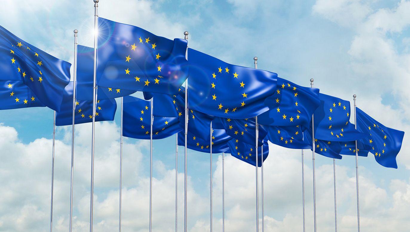 Mueller ocenił, że pomysł ponadnarodowego państwa europejskiego jest niezgodny z konstytucją (fot. Shutterstock/Dana.S)